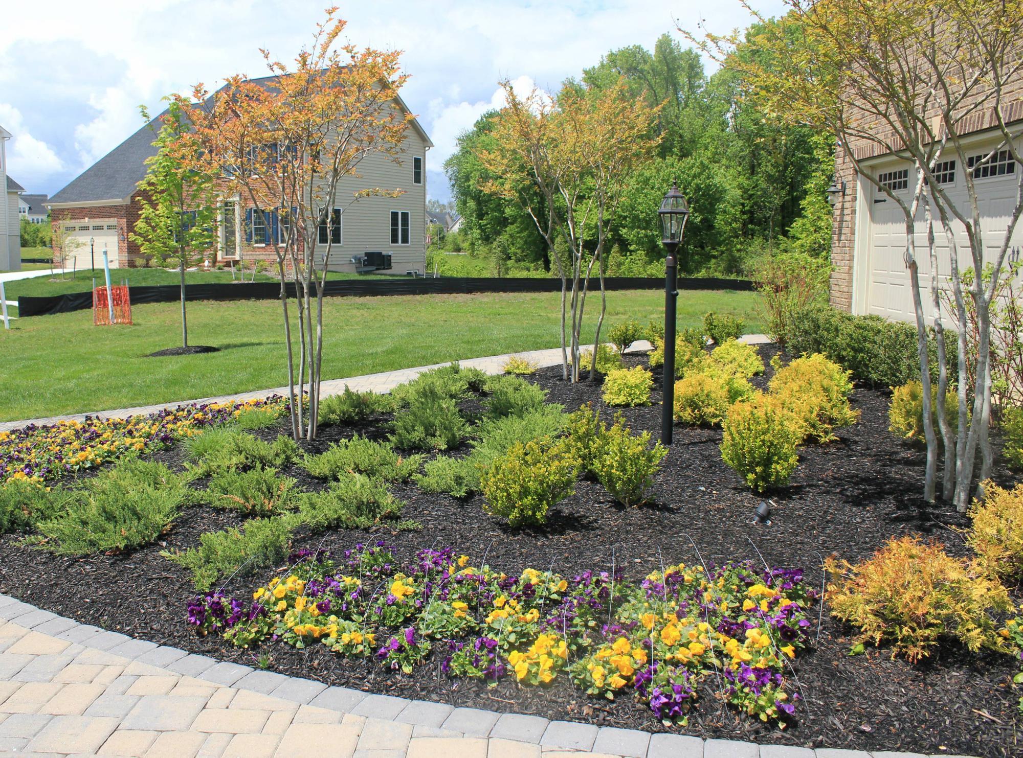 Arbor Landscapers Inc Spencerville Md